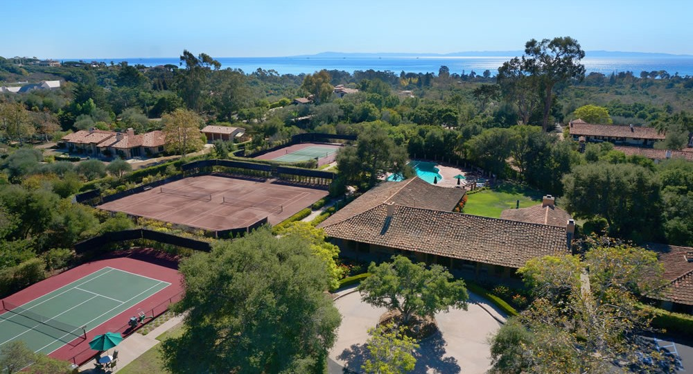 Santa Barbara Real Estate - May 2016