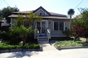109 W Ortega,Santa Barbara,93101,3 Bedrooms Bedrooms,1 BathroomBathrooms,Single Family Home,Ortega,1018