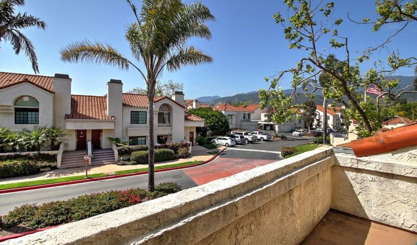 1220 Franciscan,Carpinteria,Santa Barbara,93013,2 Bedrooms Bedrooms,1 BathroomBathrooms,Condominium,Franciscan,1076